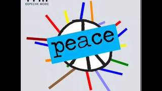 Depeche Mode   Peace   Rauhofer Mix   ww edit