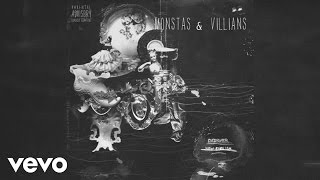 Desiigner - Monstas & Villains (Audio)