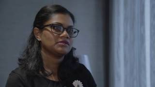 Interview with Ms. Maria Sahib (International Fisheries Policy Analyst in Marshall Islands)