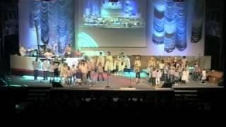 Video Žravá (Veronika Doudová, Michal Belšán) - Dětská nota 2009