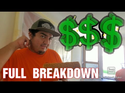 , title : 'How to bid(estimate ) a Drywall remodel!