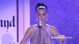 Katy Perry touching speech at 2016 Children's Hospital LA 'Once Upon a Time' Gala