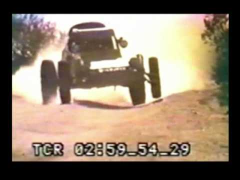 Winning the Baja 1000 Part 1 of 2