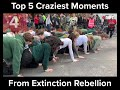 Video 'Top 5 Crazy Moments From Extinction Rebellion'