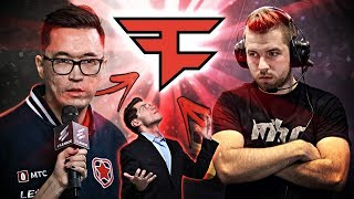 YNk e AdreN na FaZe - 2019 E EU TO DURO! (CALL DO BCZZ #138)