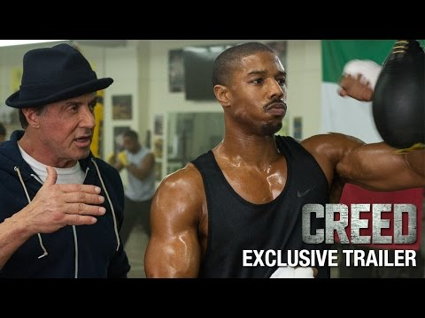 Movie Trailer: Creed(2015) (1)