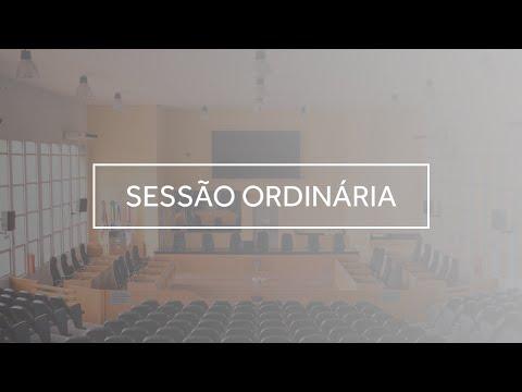 Reunião ordinária do dia 18/06/2020