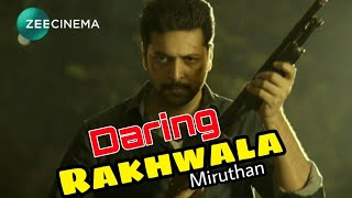 New Released South Indian Full Hindi Dubbed Movie New Daring