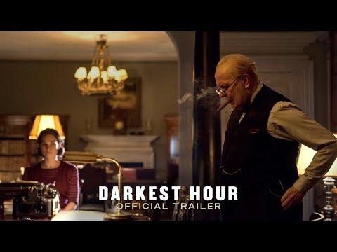 Darkest Hour (Trailer 2)