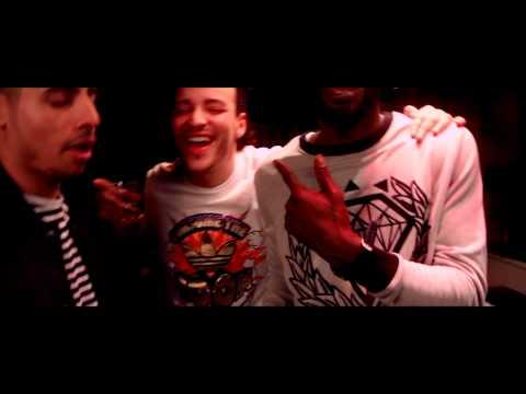 We Sipping - J Skyz ft Just Joe, Metric & Kapah