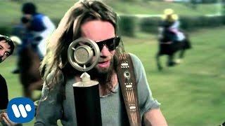 KRYŠTOF - Střepy (Official HD video)