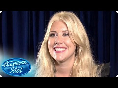 Savana Beal: Road To Hollywood Interviews - AMERICAN IDOL SEASON 12