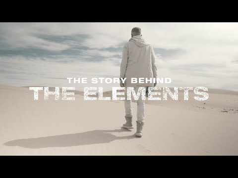 TobyMac - The Elements (Story Behind The Song) - TobyMac