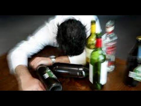 Come occuparsi di alcolismo di birra