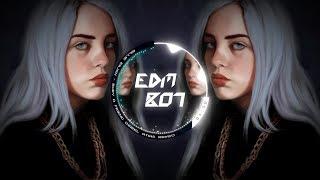 Billie Eilish - bury a friend (Harel Atias Remix)