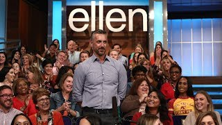Ellen Checks Out Her Audience Members' Instagram Posts - Video Youtube
