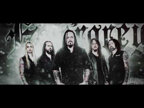 EVERGREY - My Allied Ocean (2016) // official lyric video // AFM Records online metal music video by EVERGREY