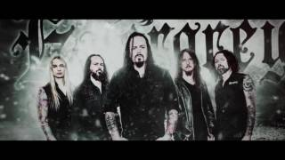 EVERGREY - My Allied Ocean (2016) // official lyric video // AFM Records