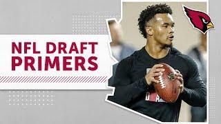 The Quarterback Question | Arizona Cardinals Draft Primers