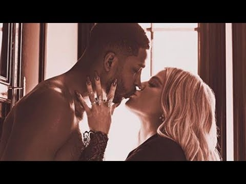 Kar-Jenner's trying To STOP Khloe Kardashian From Getting BACK With Tristan Thompson!