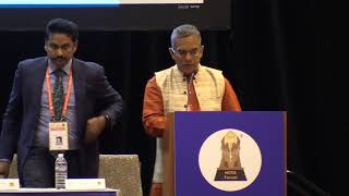 Hindu Organizational Conference @ WHC 2018 – Session 3