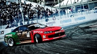 European Drift [HD] [ Axel Thesleff   Bad Karma ]