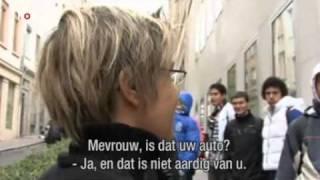 Nederland last van Franse stakingen