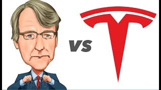 Debunking Jim Chanos' Tesla Short Thesis 🙊