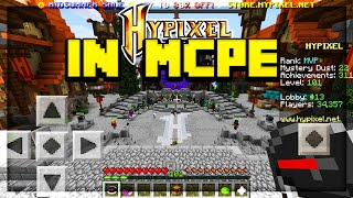 hypixel server ip minecraft pe - 免费在线视频最佳电影电视节目
