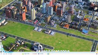 Let's Play SimCity [Deutsch/Full-HD/2013] #015 - Feinarbeiten Und Die Ersten Casino´s