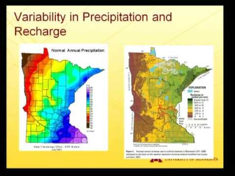Minnesota's Groundwater Challenges