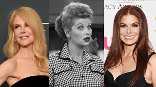 Lucille Ball's Daughter DEFENDS Casting Nicole Kidman in Upcoming Biopic