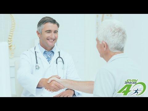 Tratamento de esportes prostatite crônica
