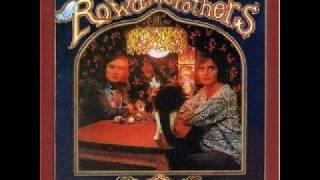 Rowan brothers - Mama Don't You Cry