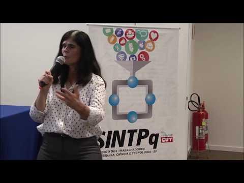Café SINTPq: Tudo como Serviço