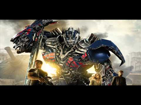 Transformers 4 - His name is Shane and he drives (The Score - Soundtrack)