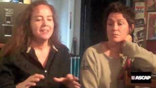 ASCAP Lesson   Wendy & Lisa On The Art Of Collaboration