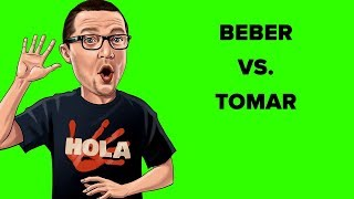 Beber Vs. Tomar [Spanish Tidbit #9]