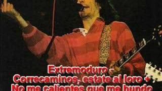 Extremoduro - Concierto Monstruos del Rock 1 (Moscardó,1995)