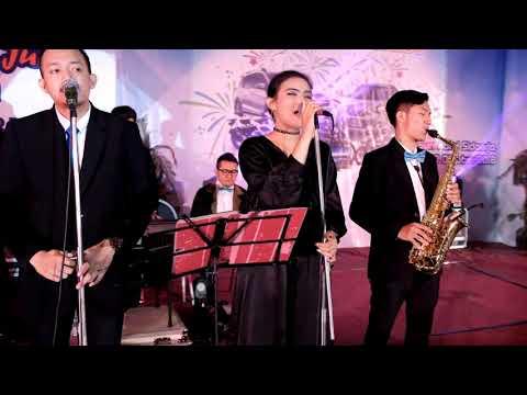 BANK BRI PANEN HADIAH SIMPEDES SIDOARJO - Peppermint Band Surabaya