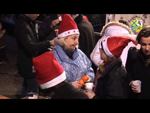Père Noël 2012