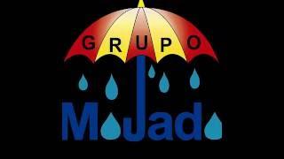 'GRUPO MOJADO'  MIX DE CUMBIAS      para bailar y recordar