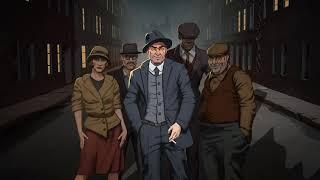 VideoImage1 City of Gangsters