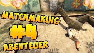 Matchmaking Abenteuer 8
