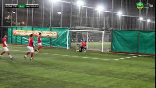MÜCAHİT / Akademik Futbol (6) (2) Anadolu Yıldızları TR / 3 /  iddaa Rakipbul Ligi 2017