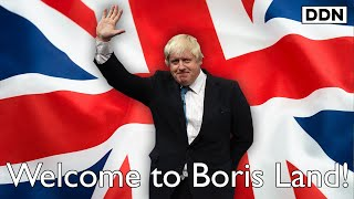 Double Down News – Welcome To Boris Land