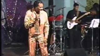 "G.B.T.V. CultureShare  ARCHIVES 1991:  BARON   ""I want somebody"""