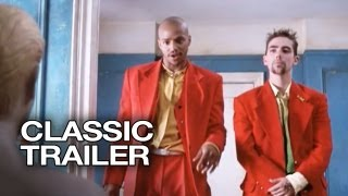 Double Whammy (2001) Official Trailer #1 - Denis Leary Movie HD