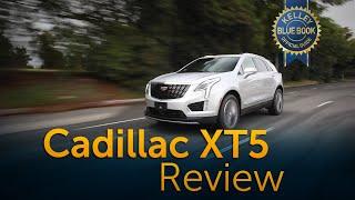 [Kelley Blue Book] 2020 Cadillac XT5 | Review & Road Test