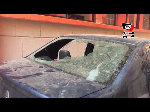 ١٠ شهداء بينهم شرطي.. التفاصيل الكاملة لإحباط الهجوم علي كنيسة حلوان